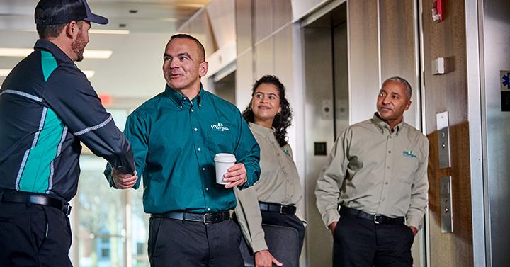 Uniformes Professionnels Et V 234 Tements De Travail Industriels